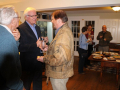 Gwynne Dyer Reception